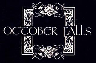 logo October Falls