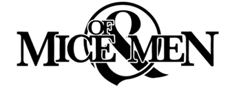 logo Of Mice & Men