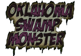 logo Oklahoma Swamp Monster