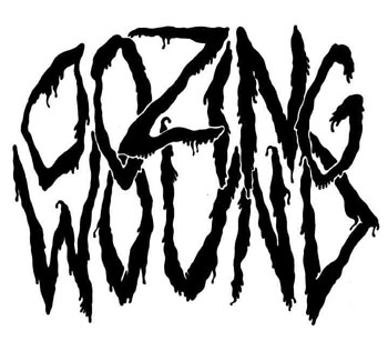 logo Oozing Wound