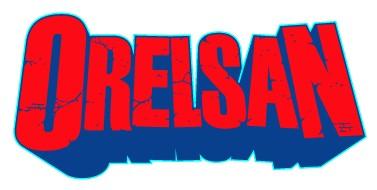logo Orelsan