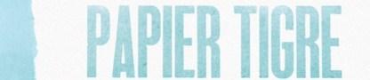 logo Papier Tigre