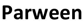 logo Parween