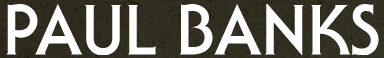 logo Paul Banks