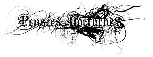 logo Pensées Nocturnes