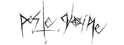logo Peste Noire