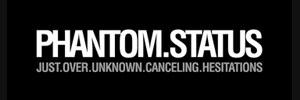 logo Phantom Status