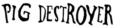 logo Pig Destroyer