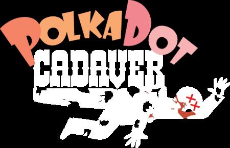 logo Polkadot Cadaver