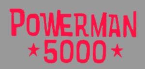 logo Powerman 5000