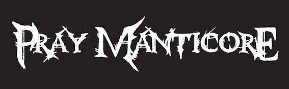 logo Pray Manticore