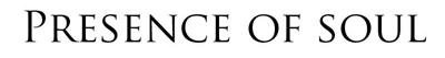 logo Presence Of Soul