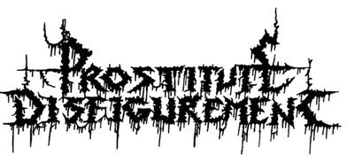 logo Prostitute Disfigurement