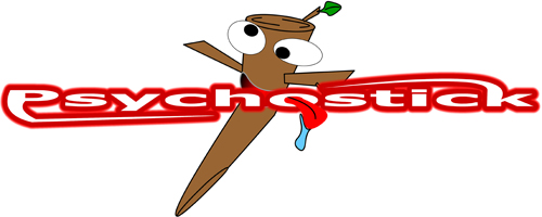 logo Psychostick