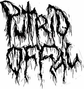 logo Putrid Offal