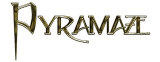 logo Pyramaze