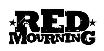 logo Red Mourning