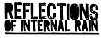 logo Reflections Of Internal Rain