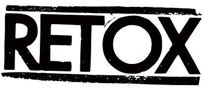 logo Retox