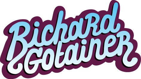 logo Richard Gotainer