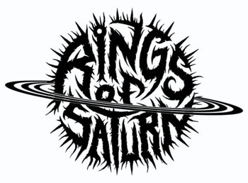 logo Rings Of Saturn