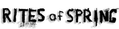 logo Rites Of Spring