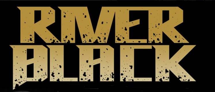 logo River Black