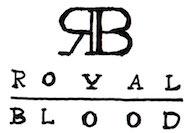 logo Royal Blood