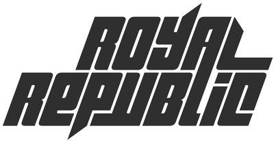 logo Royal Republic