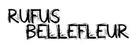 logo Rufus Bellefleur