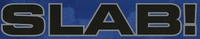 logo SLAB!