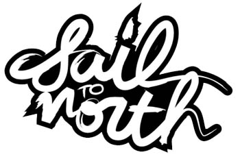 logo Sail To North