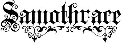 logo Samothrace
