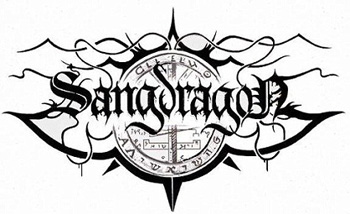 logo Sangdragon