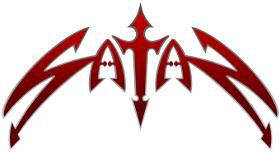 logo Satan