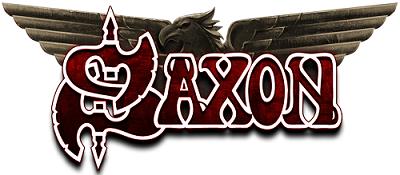 logo Saxon