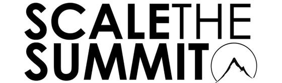 logo Scale The Summit