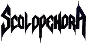 logo Scolopendra