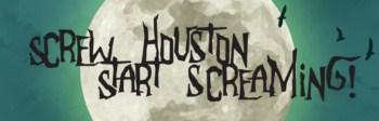 logo Screw Houston Start Screaming!