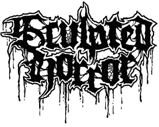 logo Sculpted Horror