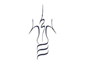 logo Serpent Column