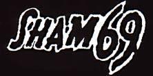 logo Sham 69