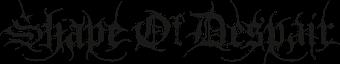 logo Shape Of Despair