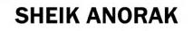 logo Sheik Anorak