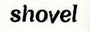 logo Shovel