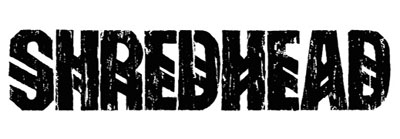 logo Shredhead