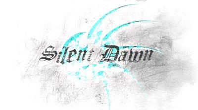 logo Silent Dawn
