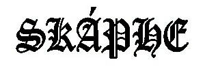 logo Skaphe
