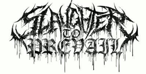 logo Slaughter To Prevail