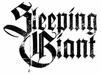 logo Sleeping Giant